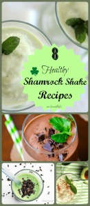 8 Healthy Shamrock Shake Recipes