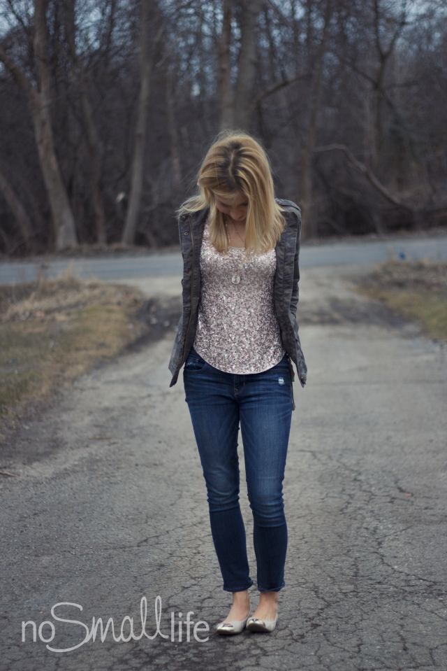 3 Ways to Wear Camo and stil look like a Girl