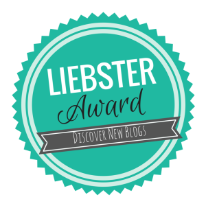 Liebster Award-NoSmallLife
