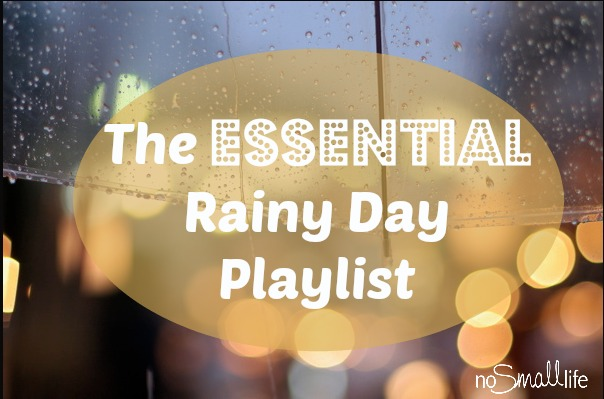The BEST songs for a Bad Day