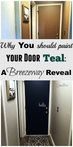 Transform your interior's with painted doors
