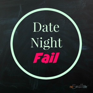 Funny Stories of Date Night Disasters