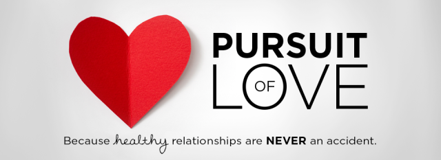 Pursuit of Love: An incredible resource for Christian Singles on love, dating, sex and romance