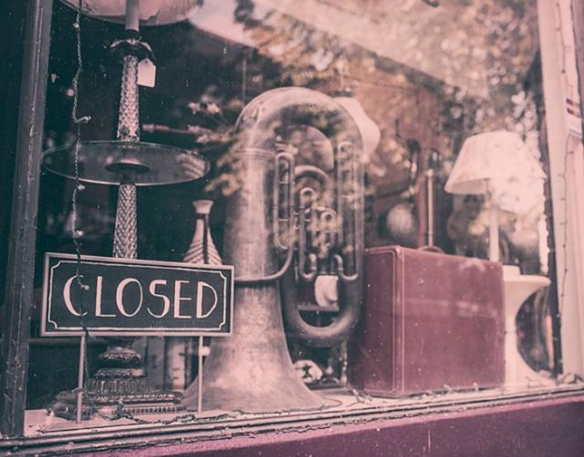 Consignment Shop-NoSmallLife