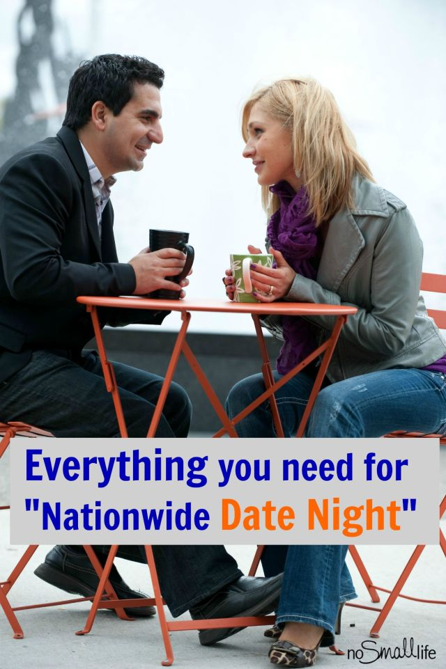 "All you need to know about ""Nationwide Date Night"""