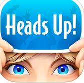 Heads Up App-NoSmallLife