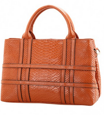 Chic Nova Serpentine Diagonal Bag