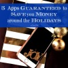 Best Apps to save money at Christmas