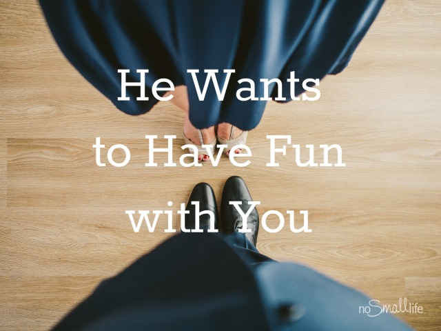 What your Husband wishes he could tell you