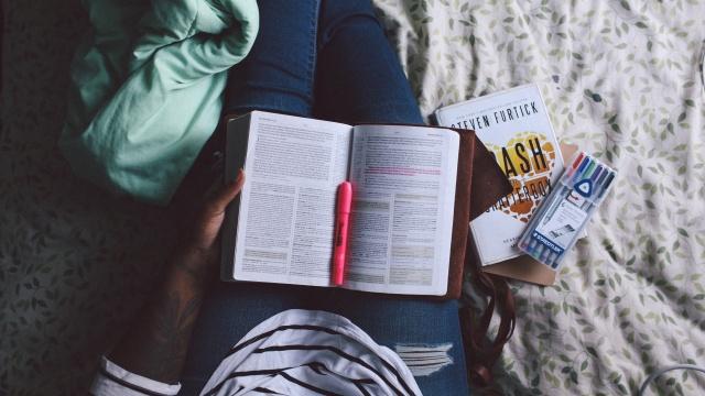 how to memorize scripture