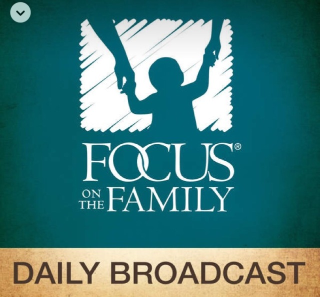 Focus on the Family Daily Broadcast